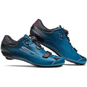 Sidi Sixty Shoes black/petrol